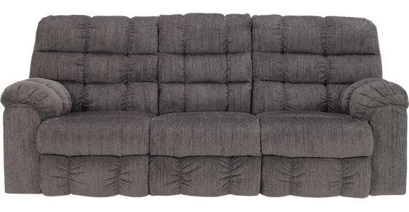 Delong S Furniture Acieona Rec Sofa W Drop Down Table
