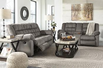 Delong S Ashley Furniture