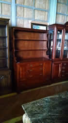 Stickley Hutch