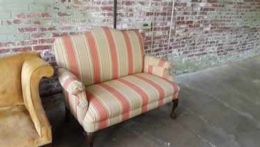 Ethan Allen Used Furniture >> Delong's Furniture - Pre-owned Living Room Furniture